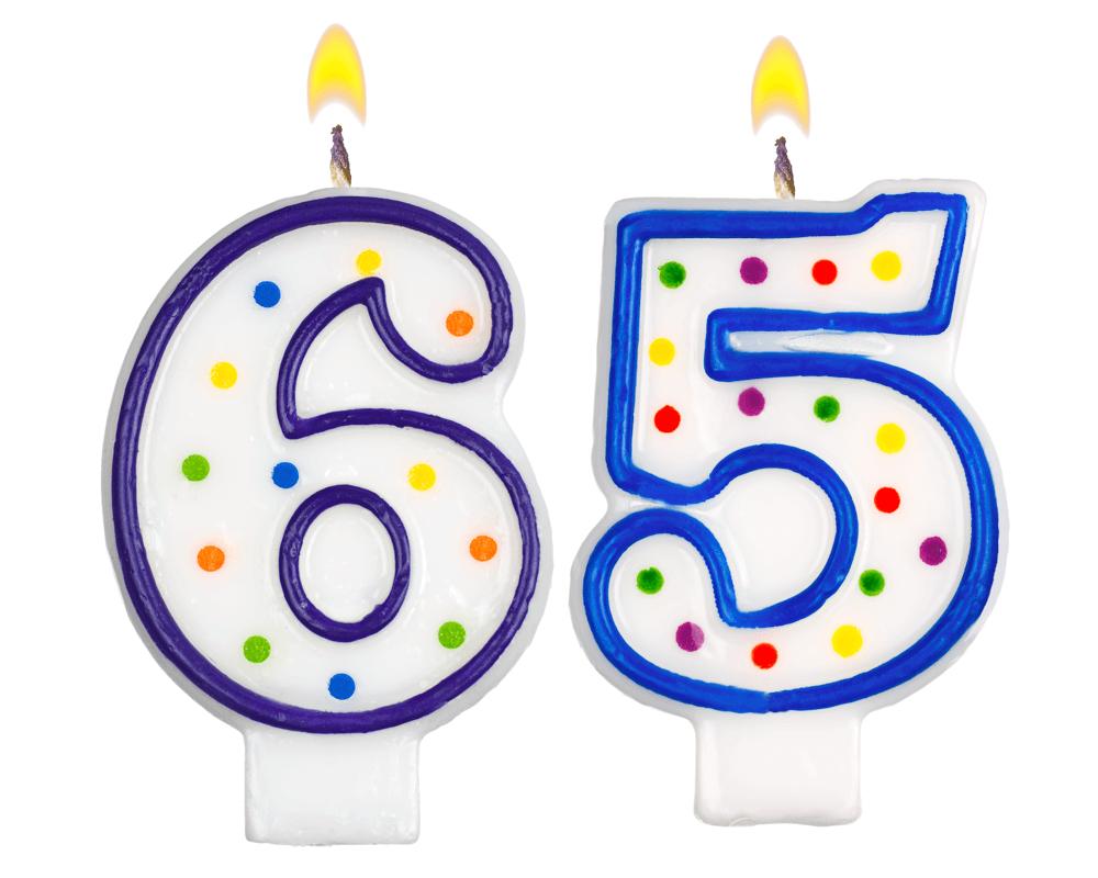 Age-65