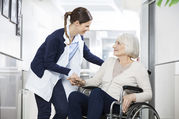 Best State for Long Term Care