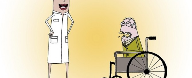Do It Yourself Caregiving or Hire Decision Time