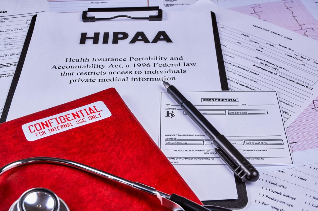 HIPAA and Medical Privacy