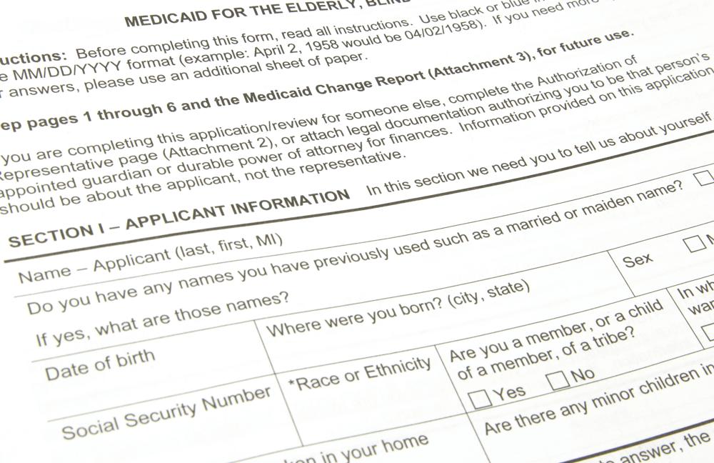Medicaid-Myths