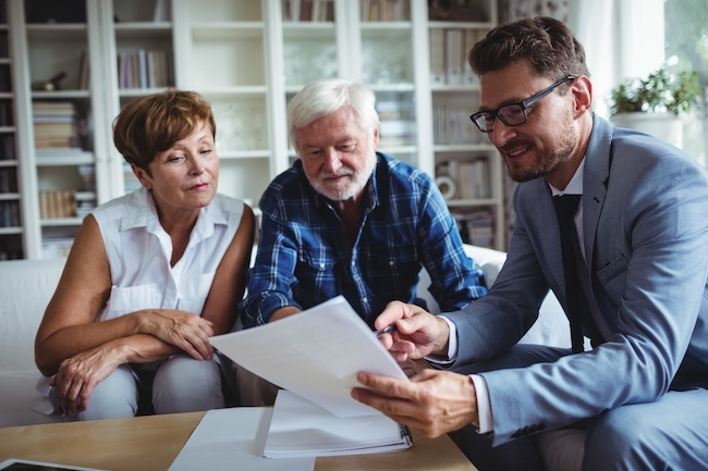 First Mistake In Estate Planning