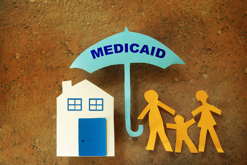 Protect Your House Medicaid