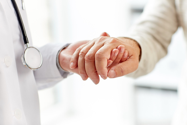 Senior Issues Health Care