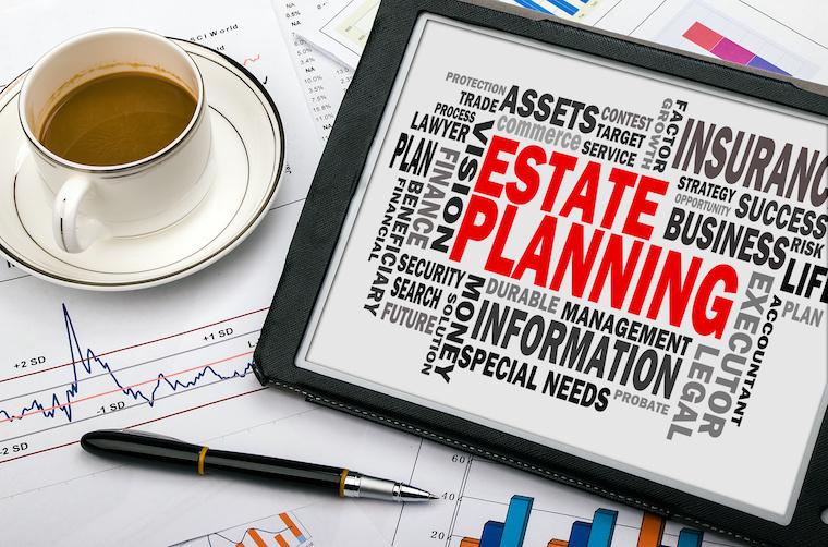 trust estate planning