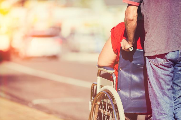Special Needs Trust Fairness Act
