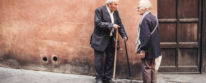 Turning 65 - Clearing Up Confusion on Social Security and Medicare
