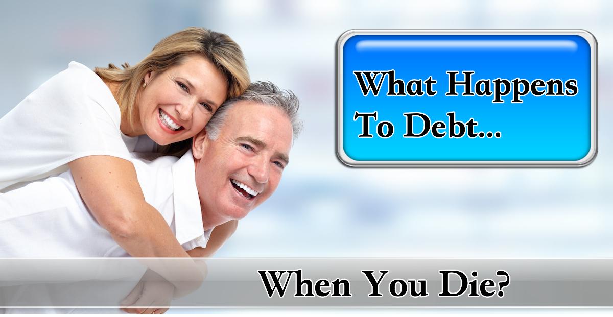 debt when you die
