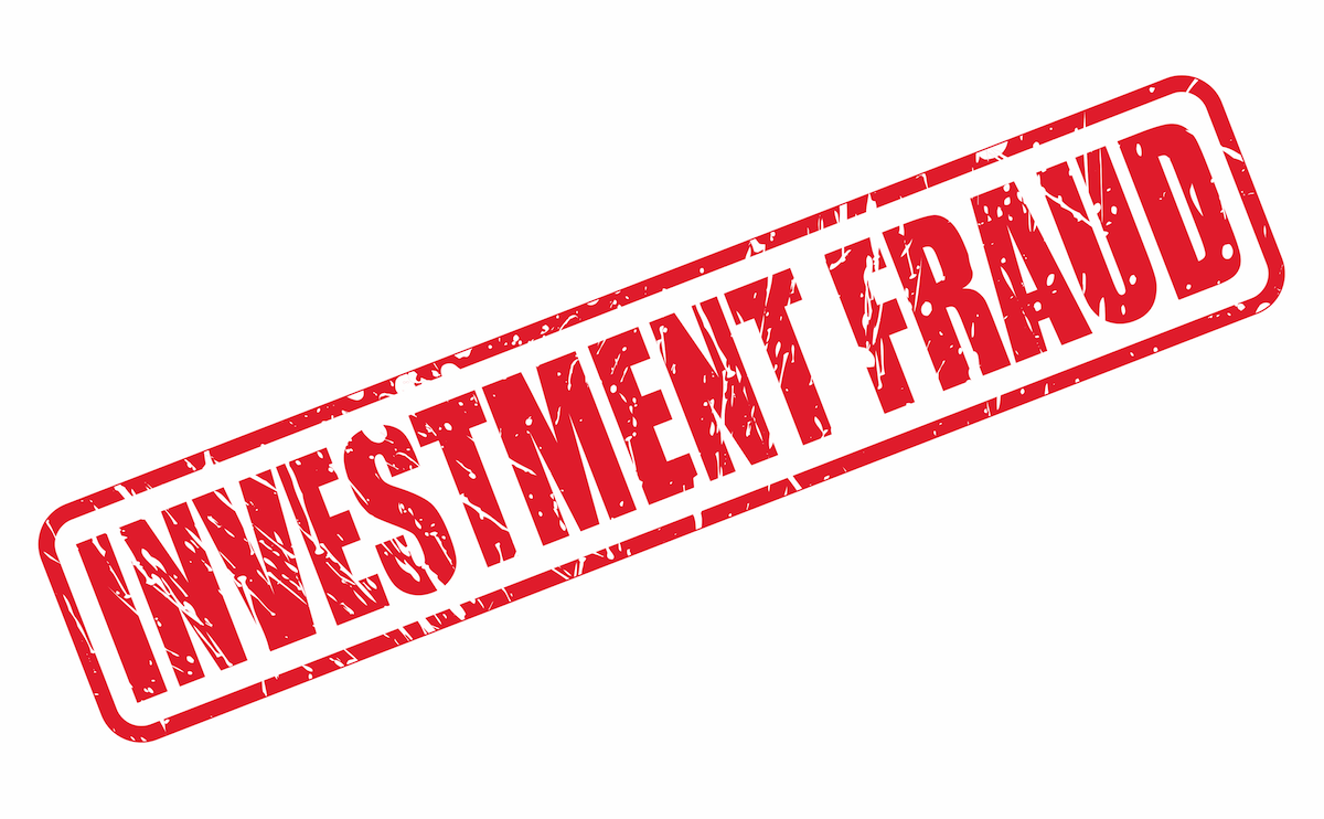 Investment Fruad