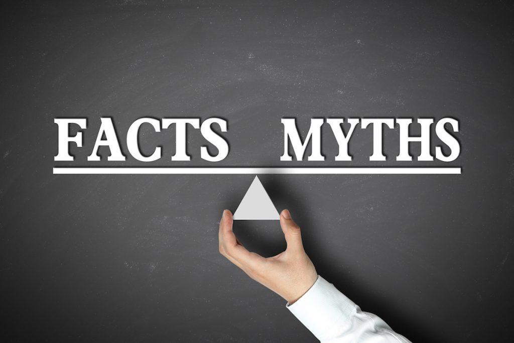 Medicaid Facts Myths