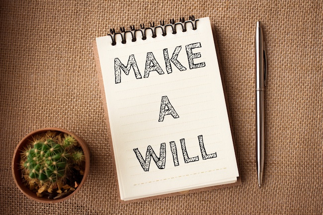 Ten Mistakes in Drafting Your Will