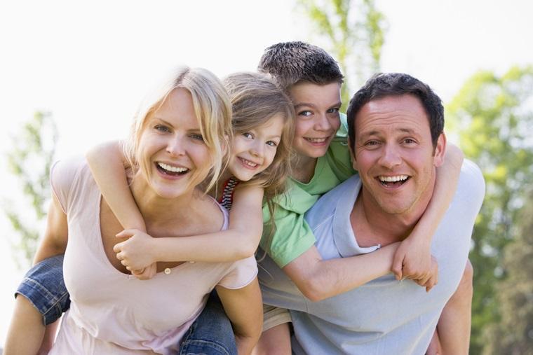 parent-adult child relations
